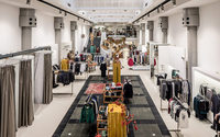 Dutch fashion chain Gimbrere to close four branches