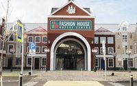 Первая очередь Fashion House Outlet Centre St. Petersburg откроется 4 ноября