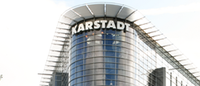 Karstadt einigt sich aufs erste mit Verdi
