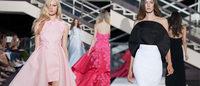 Sarli: sfila la haute couture e segna il ritorno di Rocco Palermo