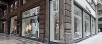 Mango opens largest European store in Milan
