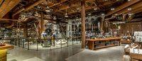 全新星巴克体验馆:咖啡的剧院