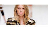 Londons Modewoche will von Olympia-Begeisterung profitieren