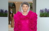 Giambattista Valli pitches a youthful vision of haute couture
