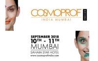 La cosmetica italiana vola a Mumbai per il primo Cosmoprof India Preview