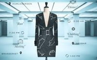 """Data Dress"" de Google y H&M coge forma"