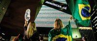 Varejo abraça o impeachment da presidente Dilma