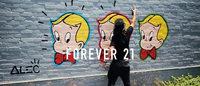 Alec Monopoly x Forever 21: artista cria estampas de Gasparzinho e Richie Rich