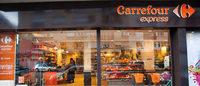 Carrefour Express abre sua trigésima loja no Brasil