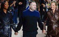 Dior Homme: Kim Jones sostituisce Kris Van Assche