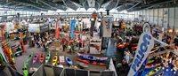 全球最大的水上运动专业展览会PADDLEexpo顺利闭幕,并与ISPO达成亚洲合作协议