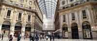 Galleria Vittorio Emanuele: il Comune contro la sentenza del Tar