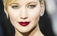 'Get a grip': Jennifer Lawrence offended over plunging dress furor