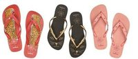 Charlotte Olympia and Havaianas team up for summer