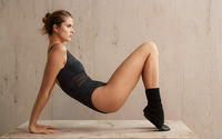 Luxury lingerie label Eres launches activewear collection