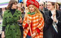 Partido feminista inglês quer dar fim à magreza na indústria da moda
