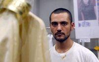 Lo stilista spagnolo David Delfin è morto all'età di 46 anni