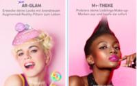 Meitu startet AR-Make-up-App Theke