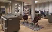 Mey eröffnet Multilabel-Store in Mainz