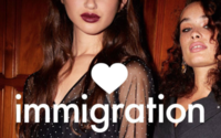 Jigsaw launches high-profile pro-immigration campaign