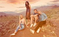 The Atomics estrela nova coleção H&M para o Coachella