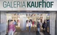Galeria Kaufhof überarbeitet Markenauftritt