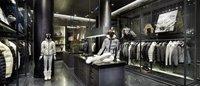 Moncler法兰克福开设新门店