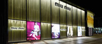 Miu Miu apre a Pechino