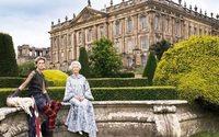 Gucci sponsort Ausstellung im Chatsworth House