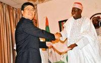 Nigeria : le propriétaire chinois de SMCP finance un parc textile