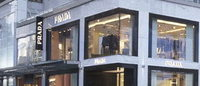 Prada opens in Vancouver