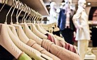 Consommation habillement et textile : légère hausse en avril