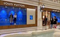 Louis Vuitton - самый популярный бренд по числу запросов в Google в 2020 году