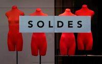 France seeks to rekindle love of clearance sales