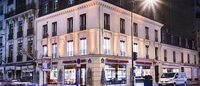 Baccarat: un nuovo flagship a Parigi