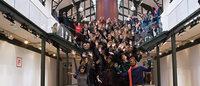 Uniqlo ouvre dans le Marais le 25 avril