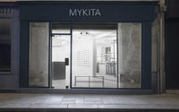 Mykita change d'espace à Paris