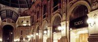 Versace e Prada sponsor restauri Galleria Vittorio Emanuele. Accordi per nuovi inquilini.