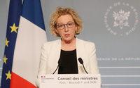En France, le chômage partiel concerne désormais 3,6 millions de salariés
