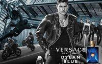 Versace presenta Dylan Blue