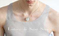 Ludovic de Saint Sernin ouvre son pop-up store pendant la Fashion Week de Paris