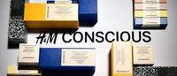 H&M增加Conscious环保美妆产品