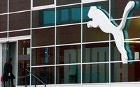 Puma alza le sue previsioni dopo un aumento di fatturato del 12% nel primo trimestre