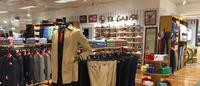 El Ganso abre su 5º punto de venta en Sevilla y abrirá 35 nuevas tiendas en 2015