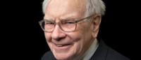 Buffett sets sights on German companies