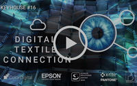 """DMI stellt mit Partnern """"Digital Textile Connection"""" vor"""
