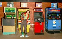 St. Friday Socks представил коллаборацию с Музеем cоветских игровых автоматов