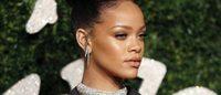 Dior confirma que Rihanna será el rostro de su nueva campaña