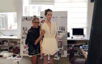 Isabel Marant dévoile les coulisses de sa collection printemps-été 2020 dans un documentaire