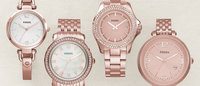 Fossil reports higher profit as sales rise 14 percent in fourth quarter